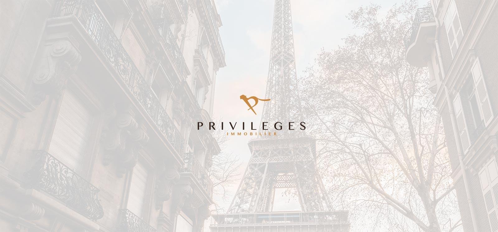 privileges immobilier identite graphique - Privilèges Immobilier
