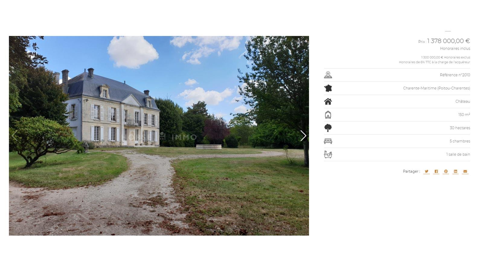 privileges immobilier web bien - Privilèges Immobilier