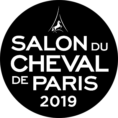 logo salon du cheval de paris 2019 - Accueil